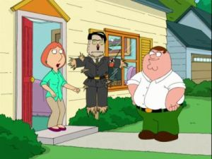 reinforcing historical hatred family guy media literacy and